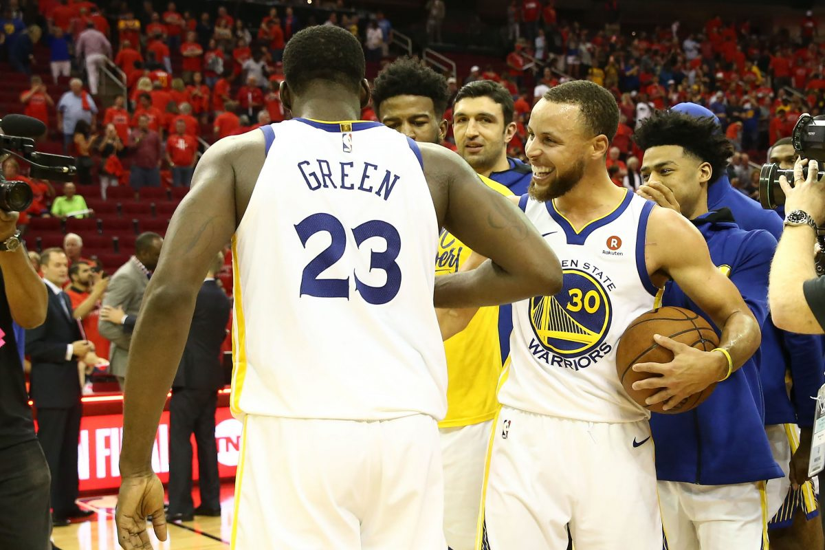 Ranking the five NBA Christmas games of 2018