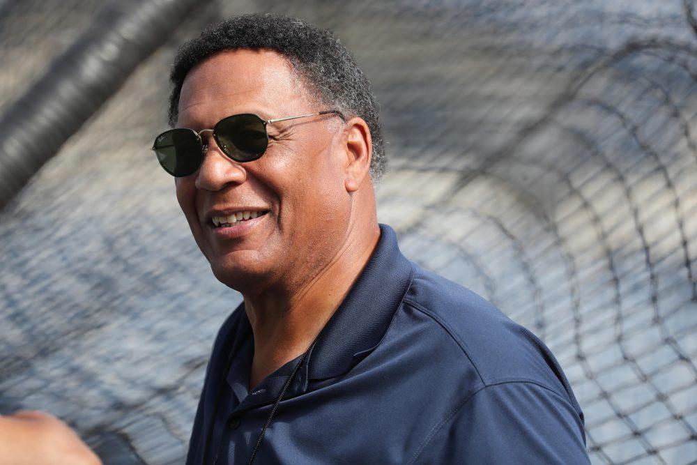 Outlets In Nj >> Yankees broadcaster Ken Singleton reportedly postponing ...