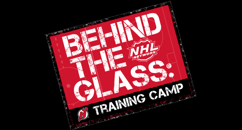 The new Behind The Glass series is coming soon to NHL Network.