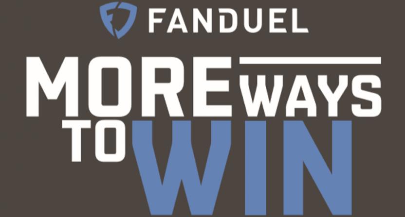 FanDuel's More Ways to Win.