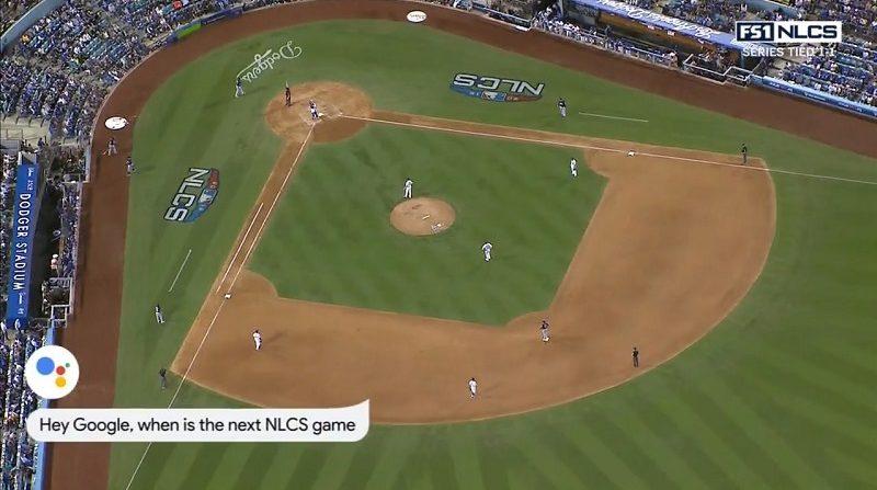 Hey Google, your MLB Postseason ads are pretty damn annoying