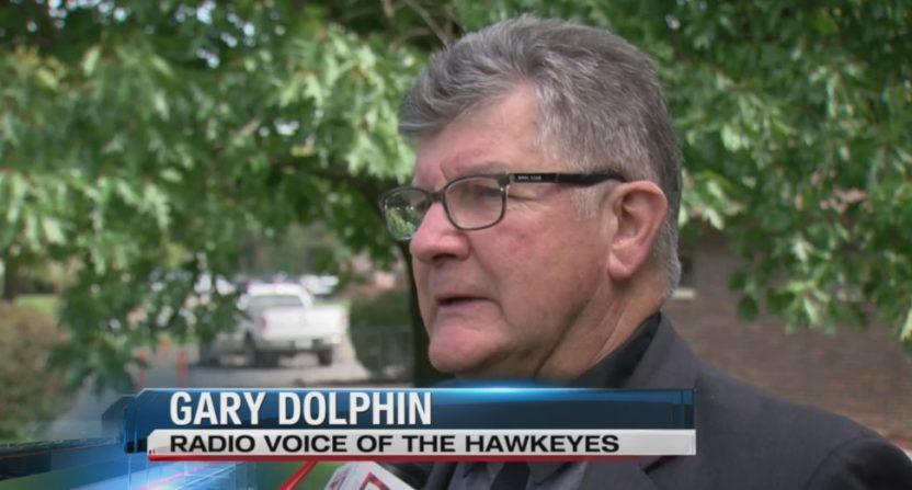 Gary Dolphin