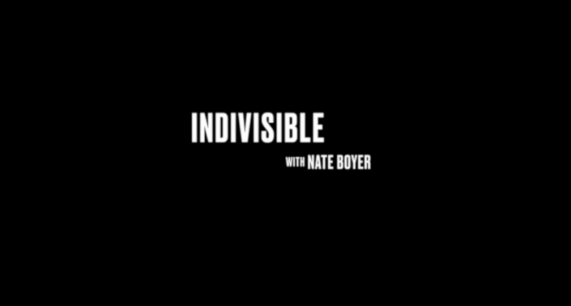 Indivisible with Nate Boyer is coming to NFL platforms in the new year.