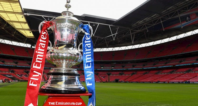 Are FA Cup games on TV in the USA? - Quora