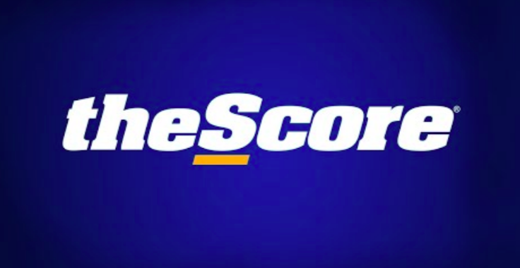 8c93dc5ca650e Digital media company theScore is launching their own New Jersey sports  betting app
