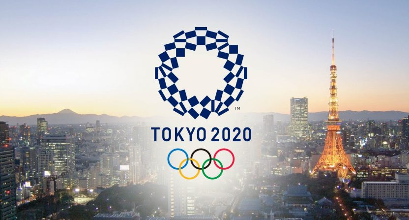 Olympic broadcasters are really pushing 8K TV for 2020 in Tokyo