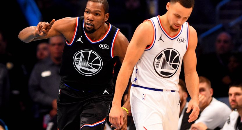2019 NBA All-Star Game ties for all-time record low rating c80c9fd4f