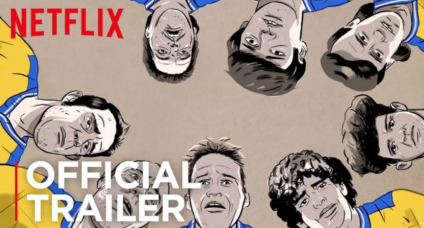 Losers on Netflix