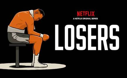 Image result for losers netflix