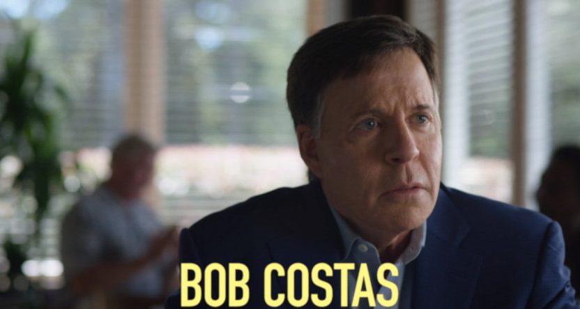 Bob Costas on Brockmire.