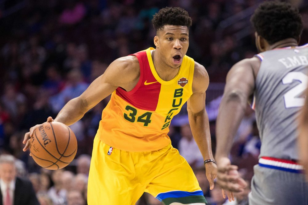 Your 2019 NBA Playoffs First Round Announcing Schedule