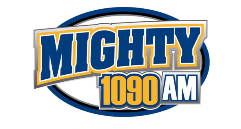 San Diego's The Mighty 1090.