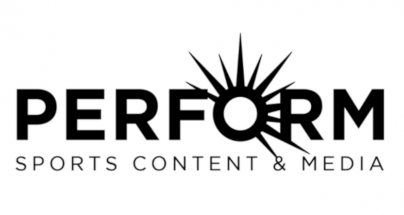 The Perform Group logo.