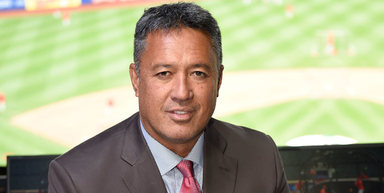 Ron Darling at SNY.