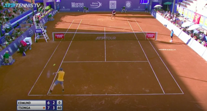 Tennis Tvm