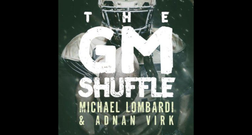 The GM Shuffle.