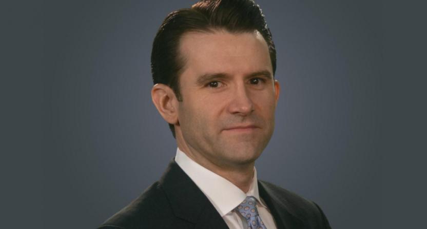 Sinclair CEO Chris Ripley.