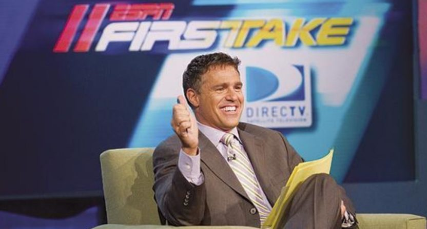 Former ESPN anchor Jay Crawford is becoming a Cleveland