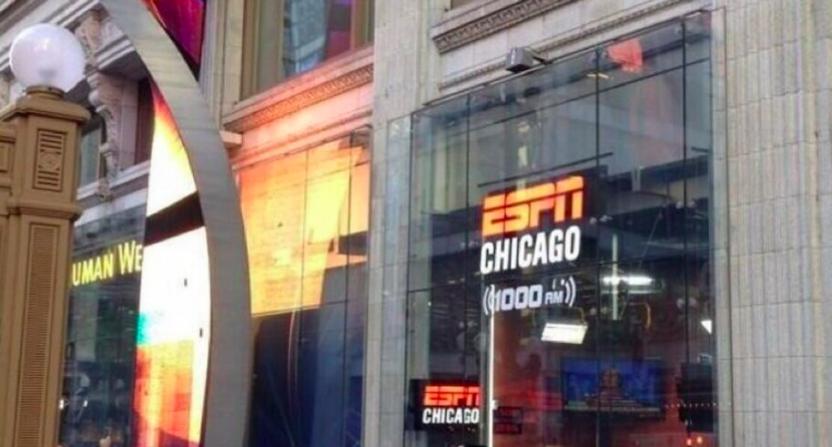 ESPN 1000 in Chicago