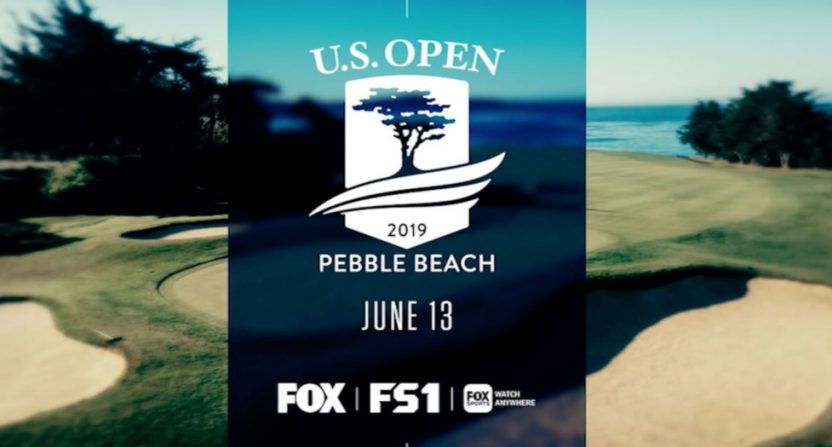 Fox U.S. Open coverage will include an alternate feed on FS1 Thursday.