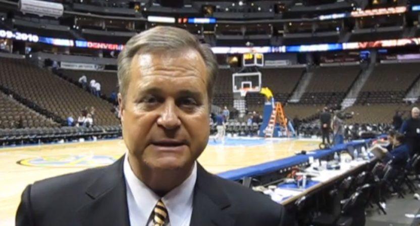 Steve Buckhantz