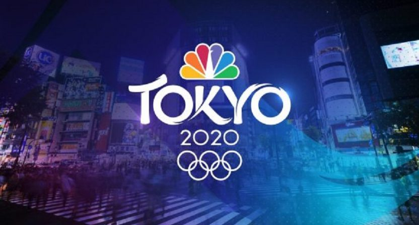 Nbc Tour De France 2020 NBC is going all out to promote the 2020 Olympics that are only