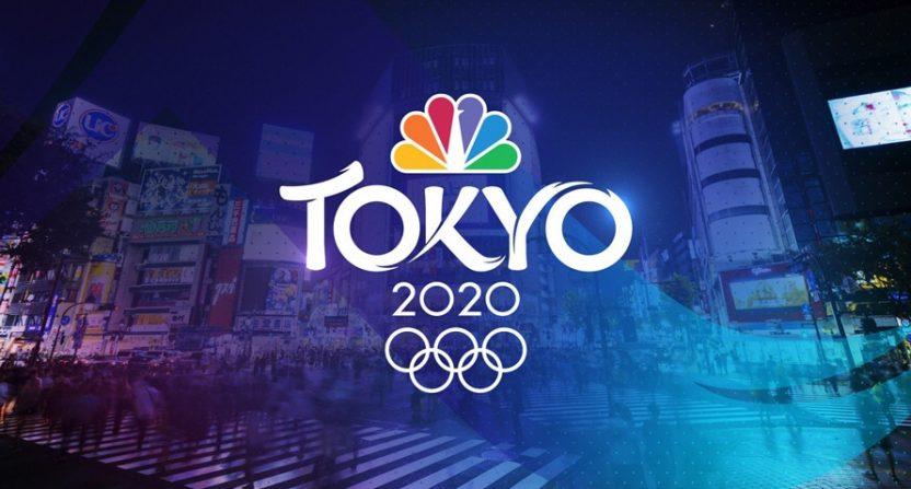 Tokyo Olympics NBC