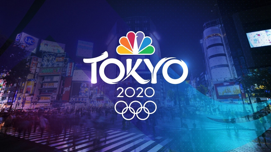 NBC partnering with Twitter on live coverage of 2020 Tokyo Olympics with daily show