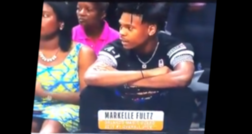 This is not Markelle Fultz.