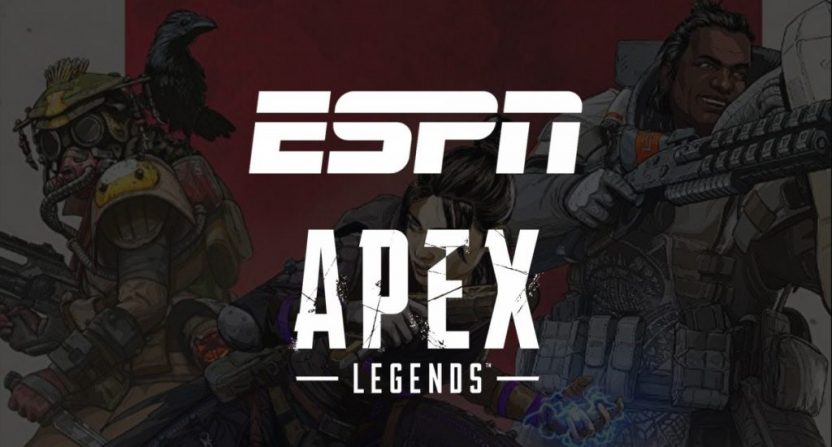 ESPN delaying Apex Legends broadcast until October in the wake of El Paso  and Dayton mass shootings