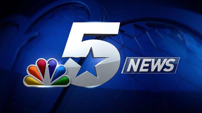 Dallas NBC affiliate KXAS.