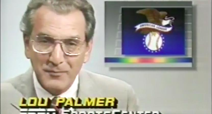 Lou Palmer ESPN
