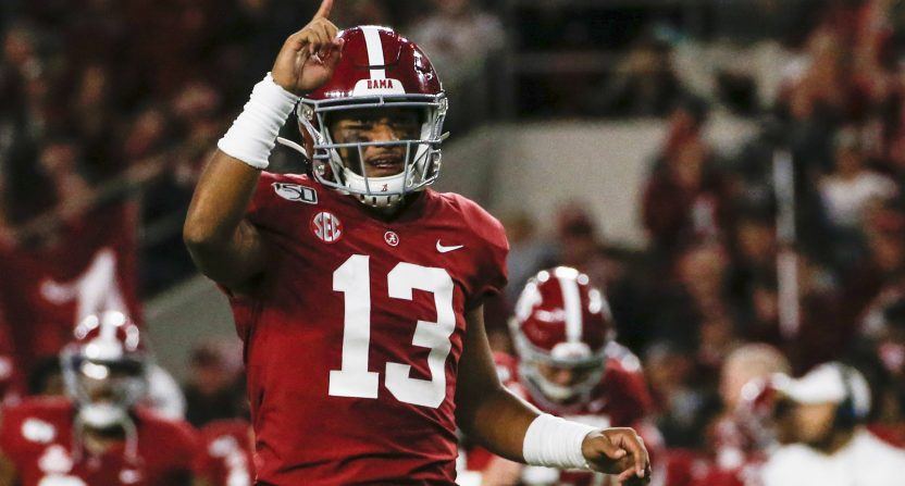 Your 2019 College Football Week 11 Announcing Schedule