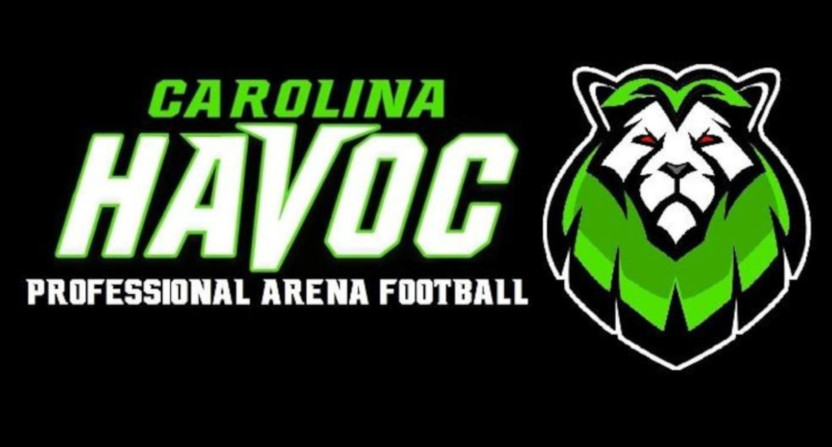 The Florence Morning News ran an interview with someone impersonating the owner of the Carolina Havoc.