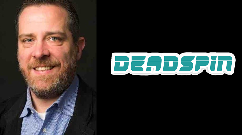 "Jim Rich has been named as the new EIC of ""Deadspin."""