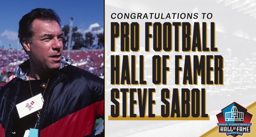 pro football hall of fame 2020