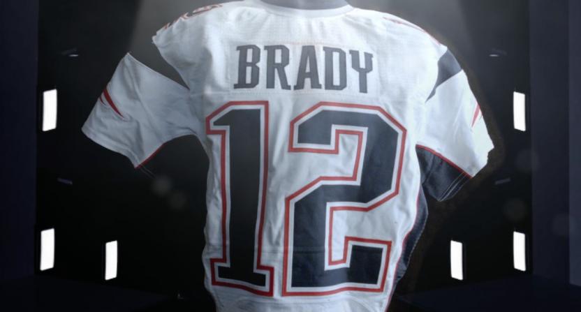 Fox Sports' 'The Great Brady Heist' documentary recounts Tom Brady ...