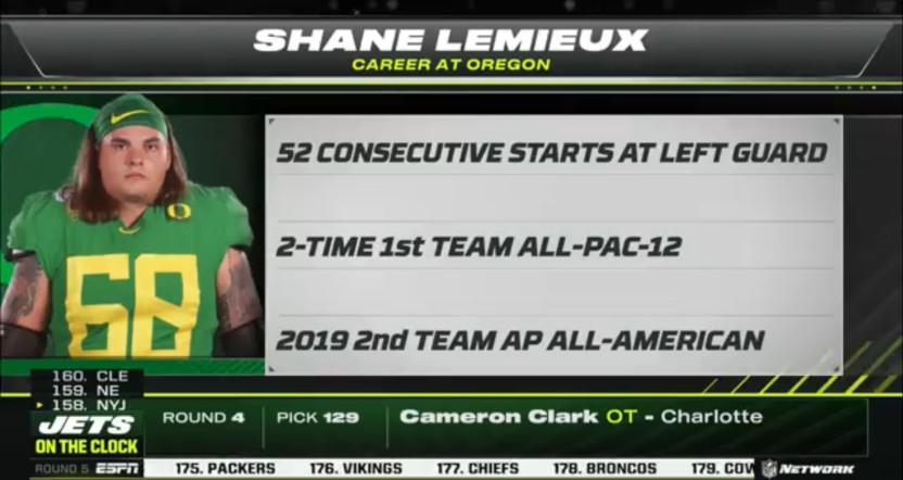 Shane Lemieux