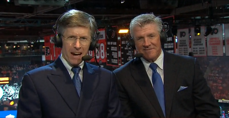 Your 2019 20 Local Nhl Announcer Rankings