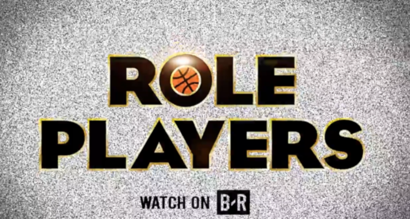 Bleacher Report's upcoming Role Players series.