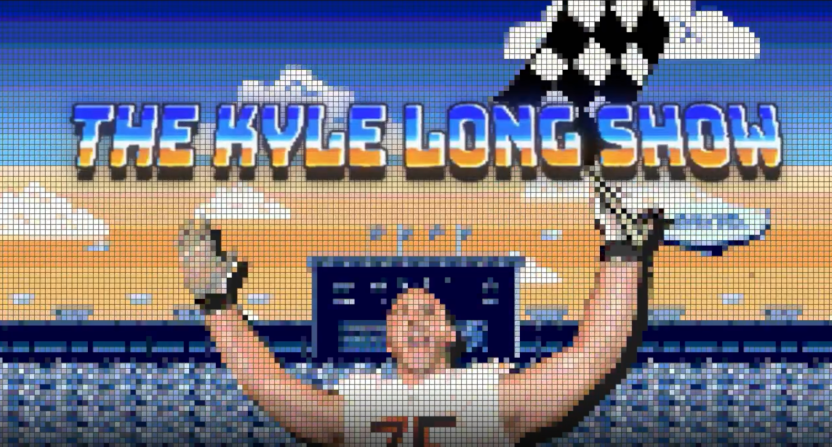 The Kyle Long Show.