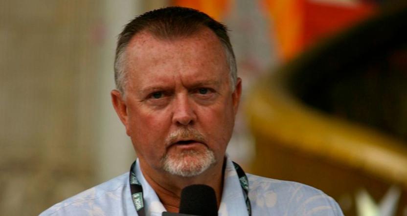 Bert Blyleven.