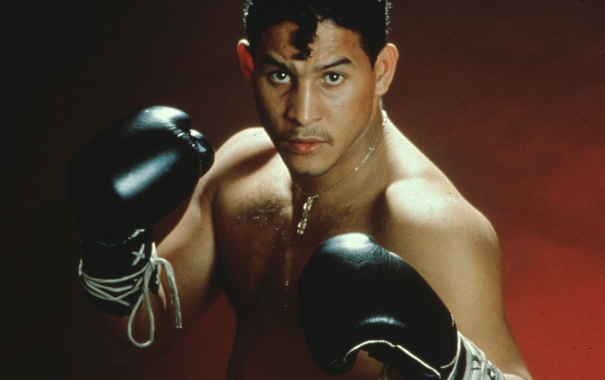 """Showtime documentary on boxer Hector """"Macho"""" Camacho will premiere Dec. 4"""