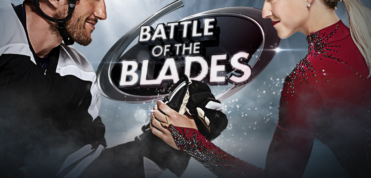 Battle of the Blades.
