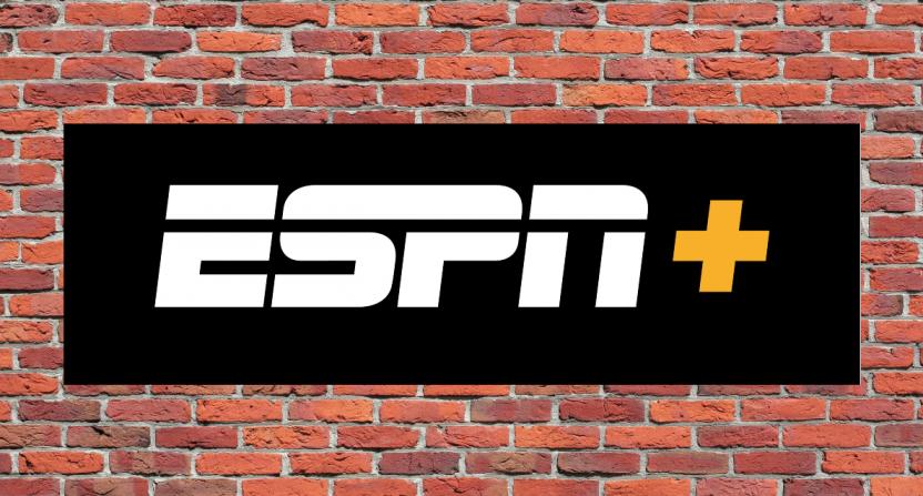 ESPN+