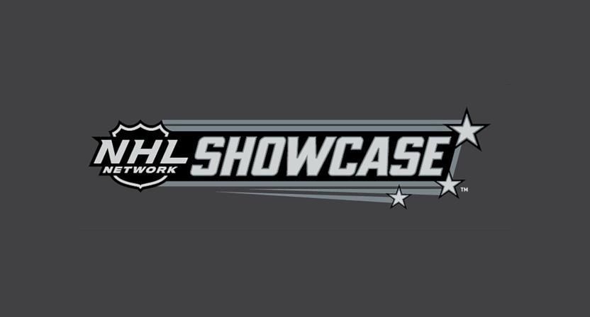 The NHL Network Showcase logo.