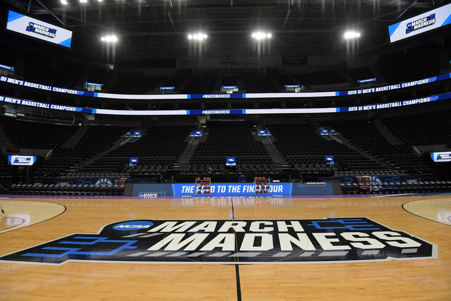 CBS, Turner announce game windows for 2020 NCAA Tournament - Awful Announcing