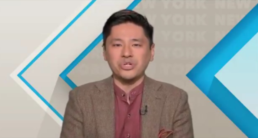Pablo Torre on Around The Horn.