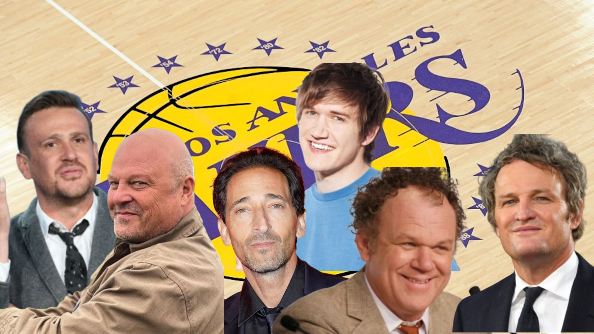 Ranking the biggest casting choices for HBO's Los Angeles Lakers series