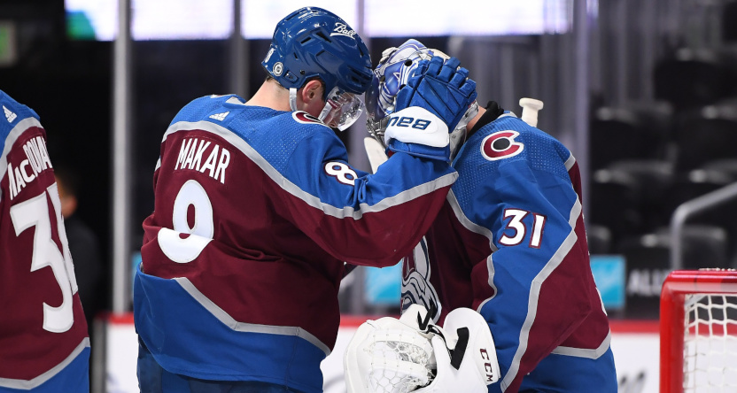 NHL postpones three Colorado Avalanche games after a third player was placed on the COVID-19 protocol list